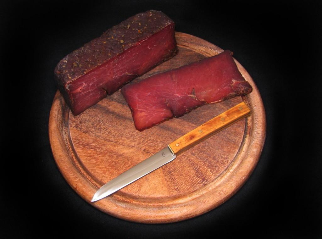 Englisches Messer